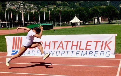 Challenges des Sprint- und Laufteams