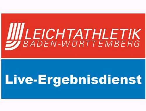 Live-Ergebnisdienst bei den Baden-Württ. U18-Hallenmeisterschaften in Sindelfingen