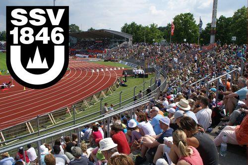 SSV Ulm 1846 sucht hauptamtlichen Leichtathletik-Trainer (m/w/d)