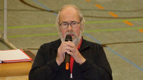 Fred Eberle