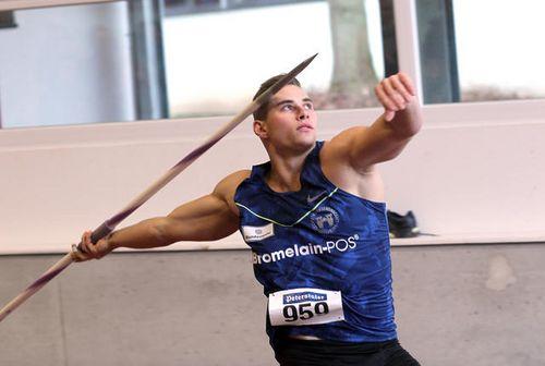 91,50 Meter! Johannes Vetter legt im Olympia-Sommer mit Weltjahresbestleistung los