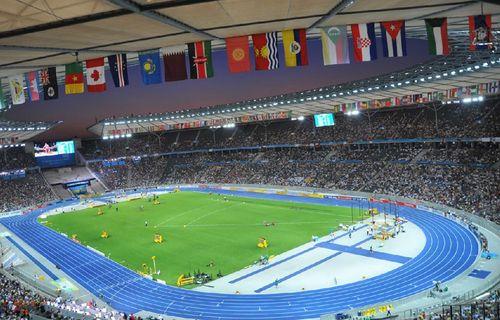 WM 2009